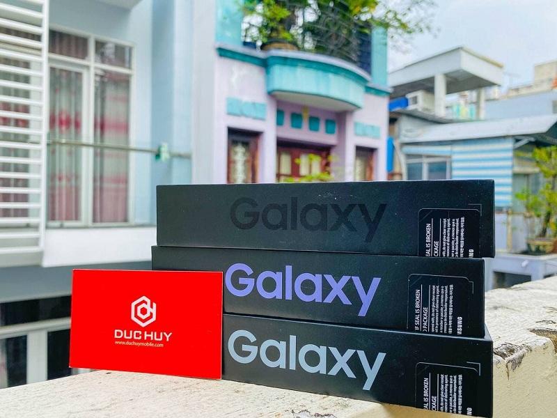 Hộp đựng Samsung Galaxy S21 5G