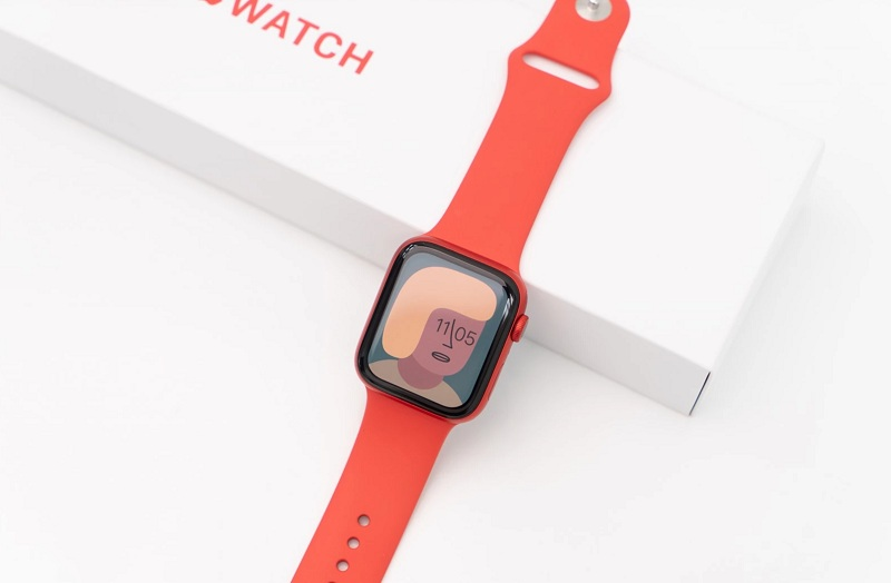 màn hình Apple Watch SE