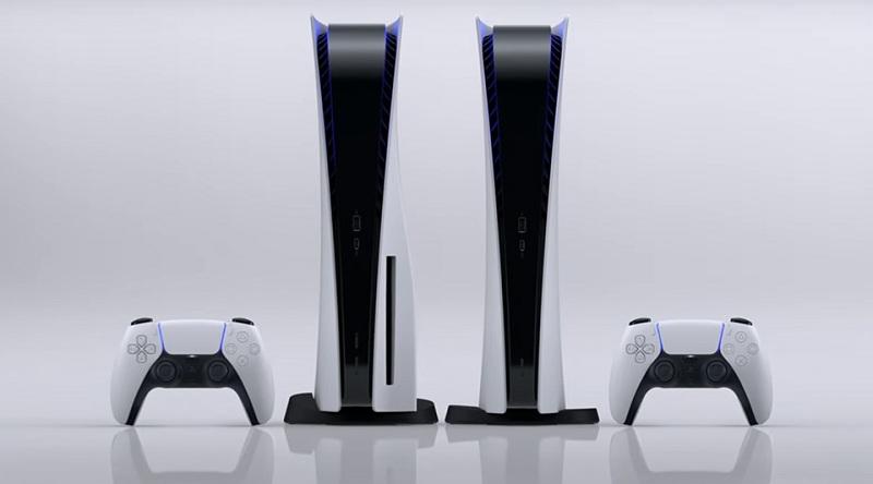 cấu hình PlayStation 5
