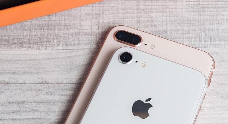 camera iPhone 8   8 Plus