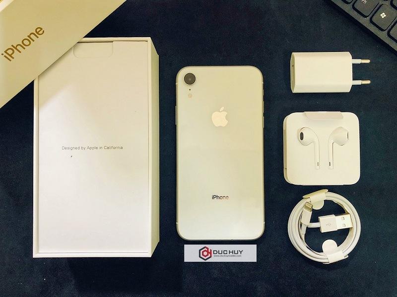 mua iPhone XR