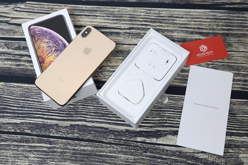 mua iPhone XS Max