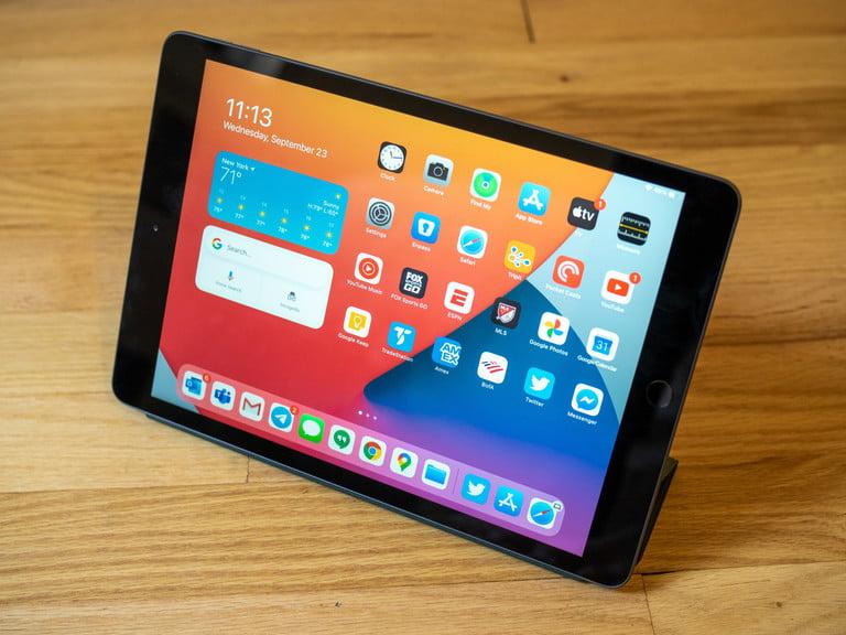 màn hình iPad Gen 8
