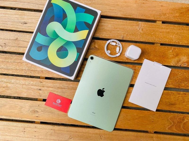 iPad Air 4 2020 fullbox