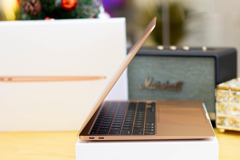 kết nối MacBook Air 2020