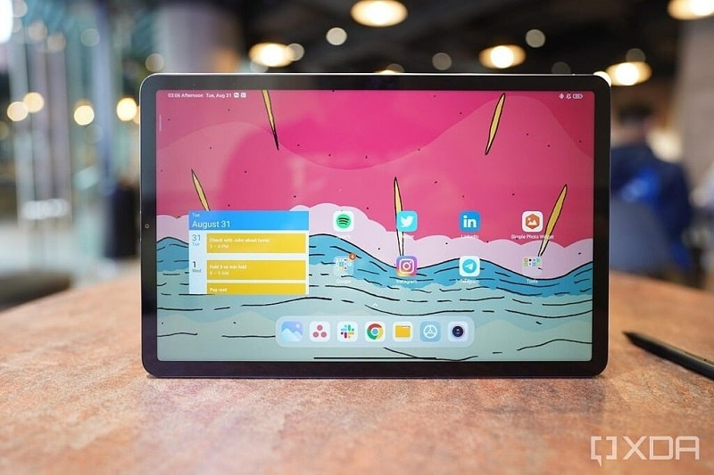 Màn hình Xiaomi Pad 5