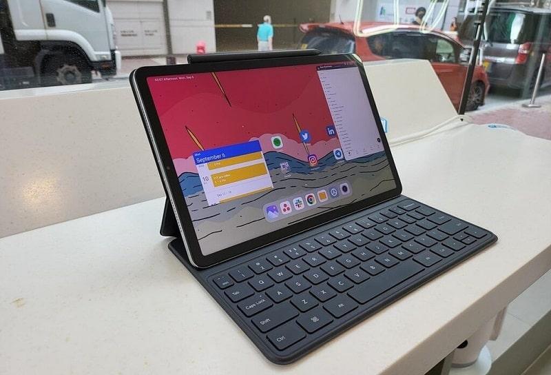 Mua Xiaomi Pad 5