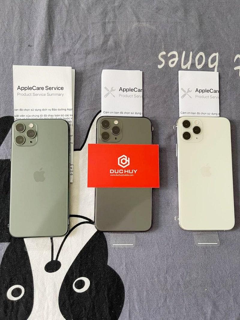 iPhone 11 Protbh