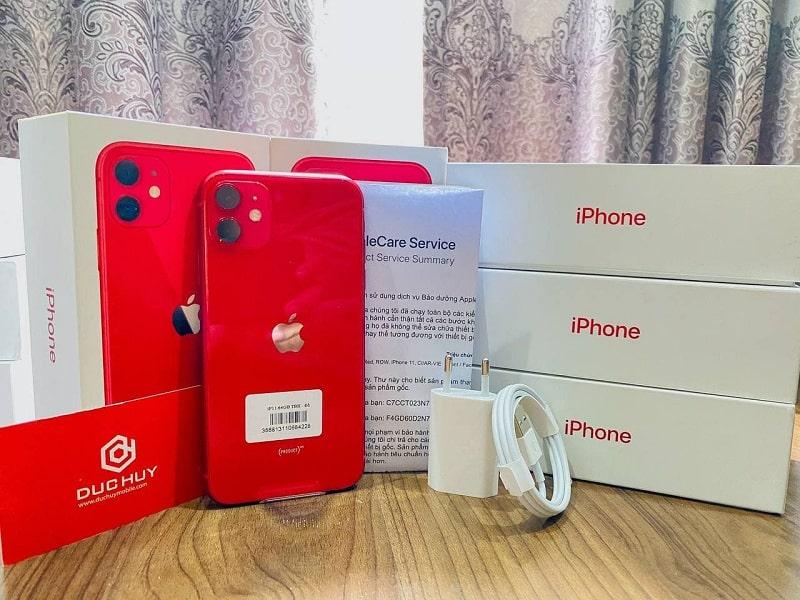 iPhone 11 VN/A