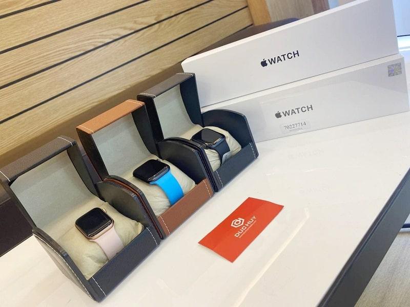 Mua Apple Watch Series 5