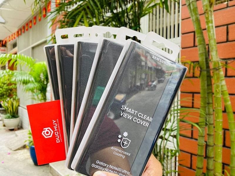 ốp lưng Galaxy Note 20 Ultra