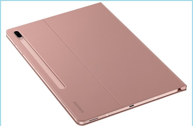 cấu hình Galaxy Tab S7 Lite