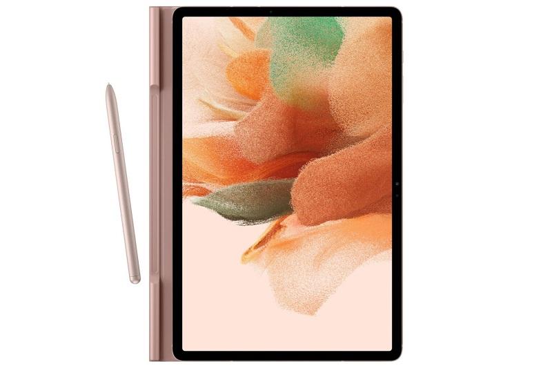 màn hình Galaxy Tab S7 Lite