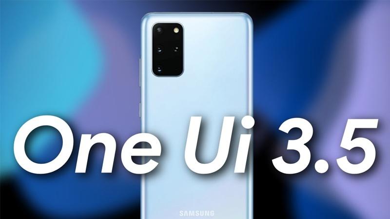 One UI 3.5
