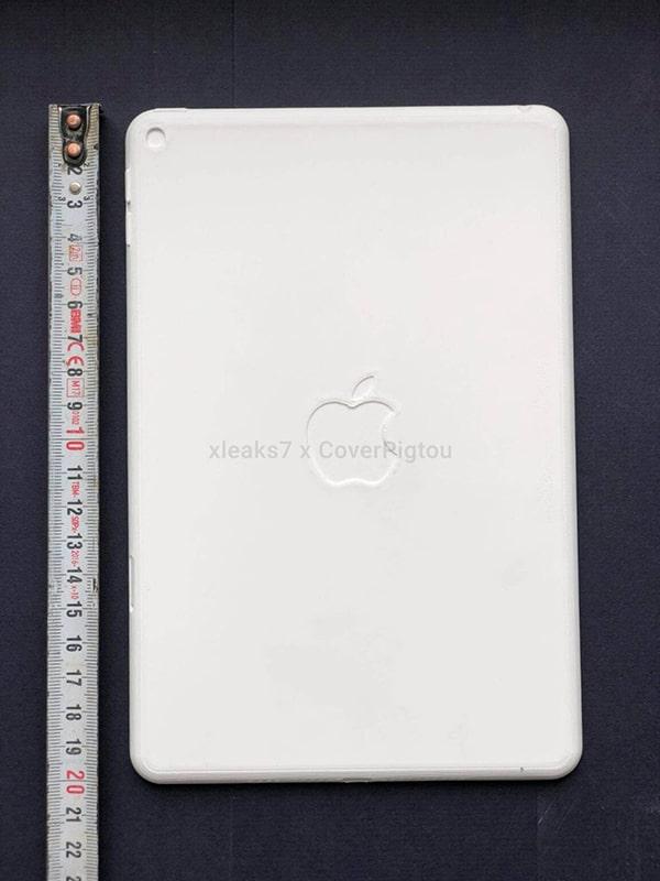 mặt sau iPad Mini 6