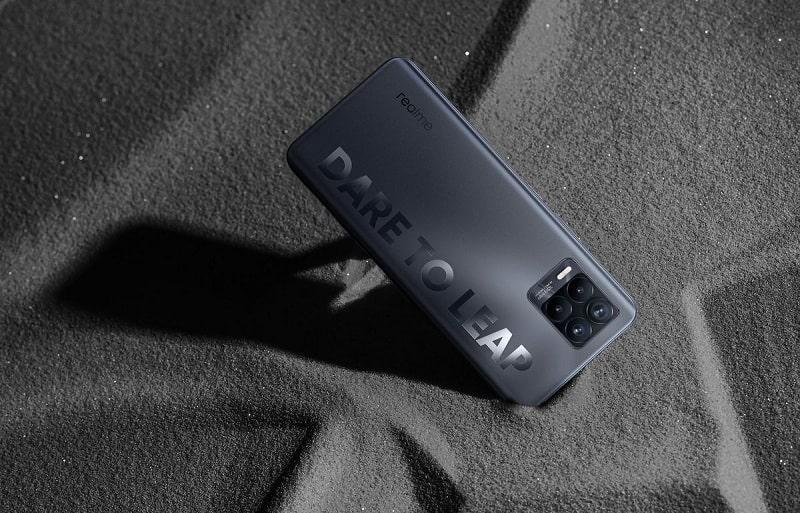 Đánh giá Realme 8 Pro