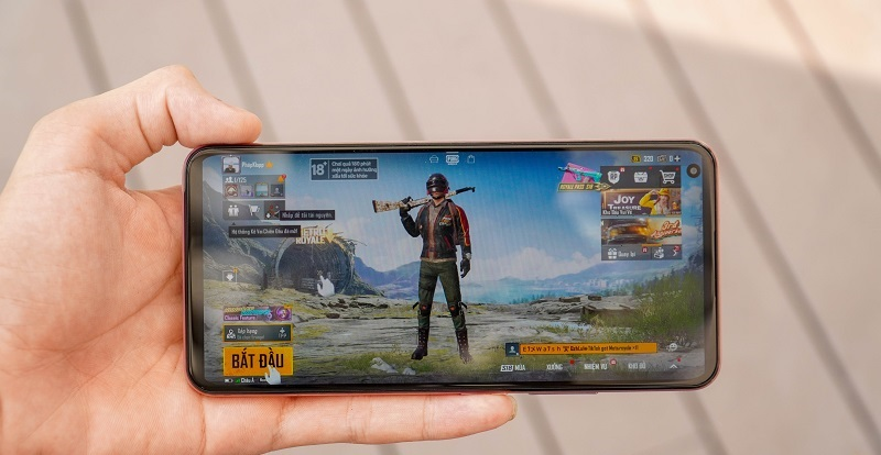 Cấu hình Xiaomi Mi 11 Lite 5G