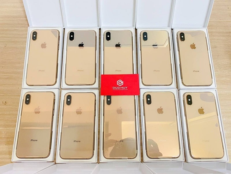 iPhone XS 64GB (Chưa Active)