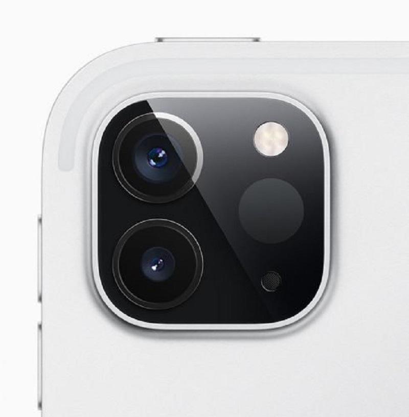 Camera iPad Pro 2021