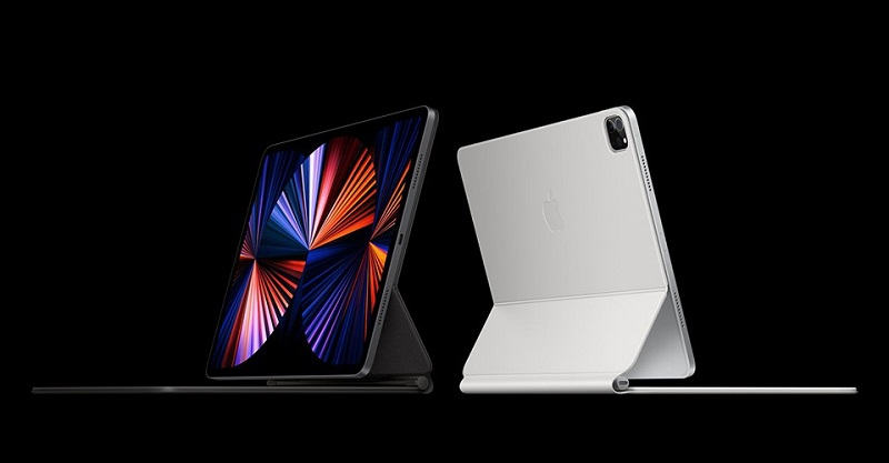 Ram iPad Pro 2021 vs iPad Pro 2018