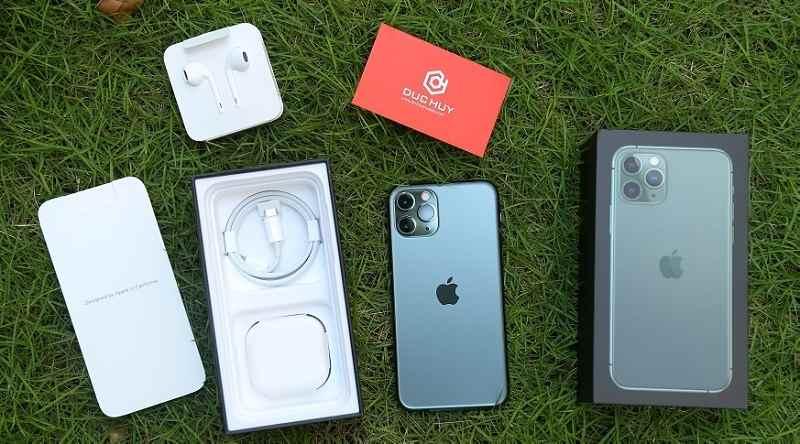 iphone 11 pro giá rẻ