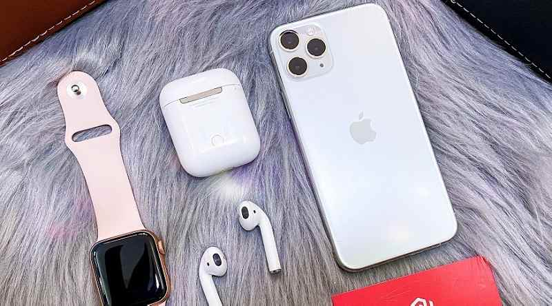 thiết kế iphone 11 pro