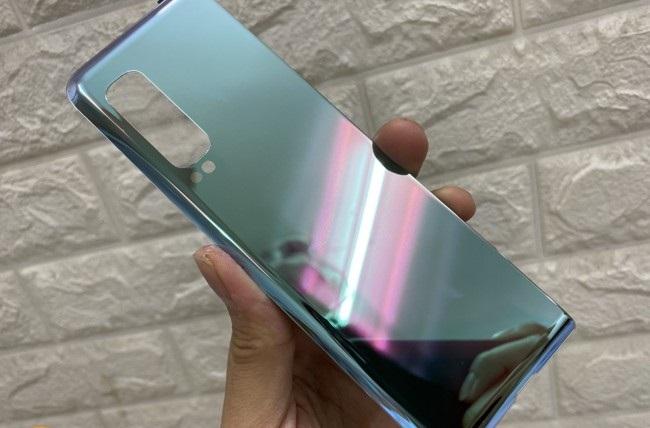 KínhSamsung Galaxy Note 20 Z Fold 2 5G