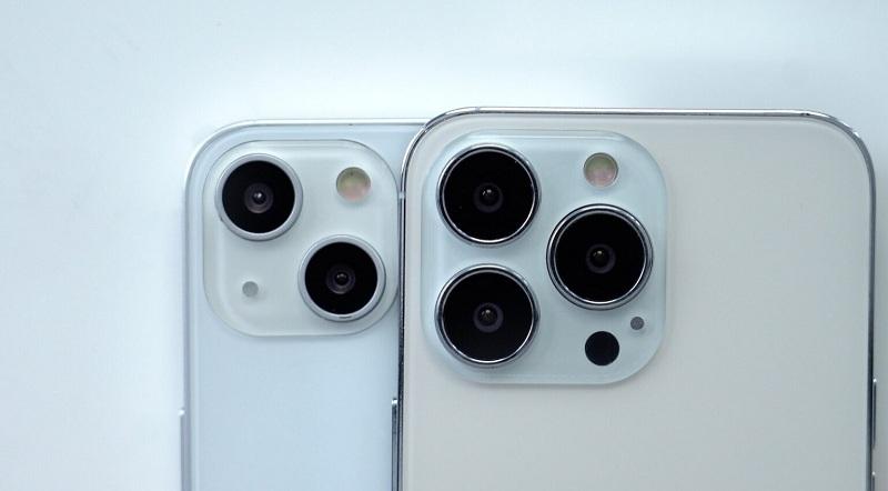 Camera So sánh iPhone 13 vs iPhone 11
