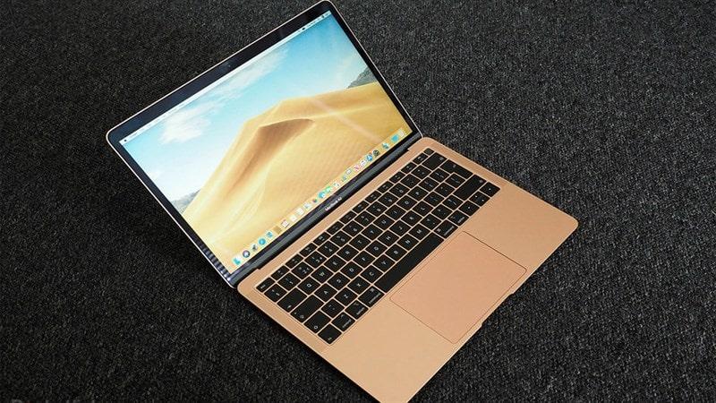 Máy tính Macbook Air 2019