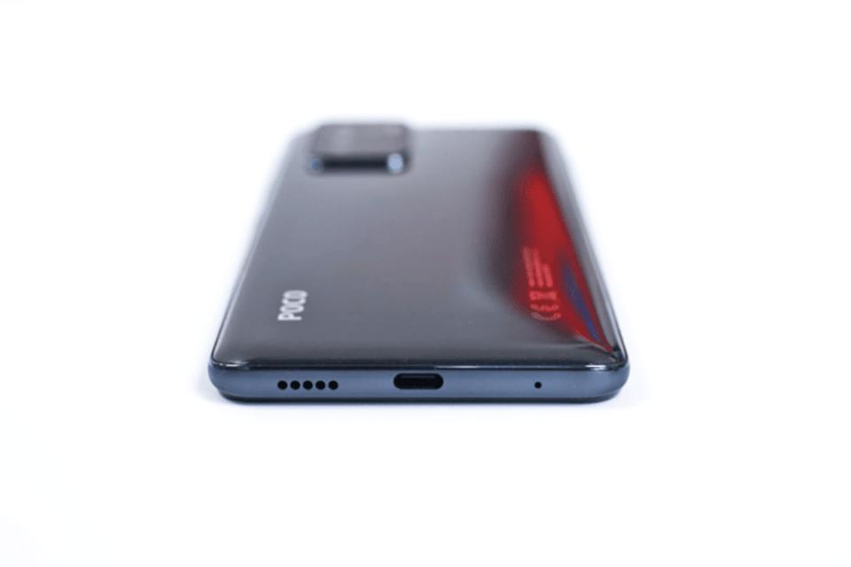 Pin Xiaomi POCO X3 GT