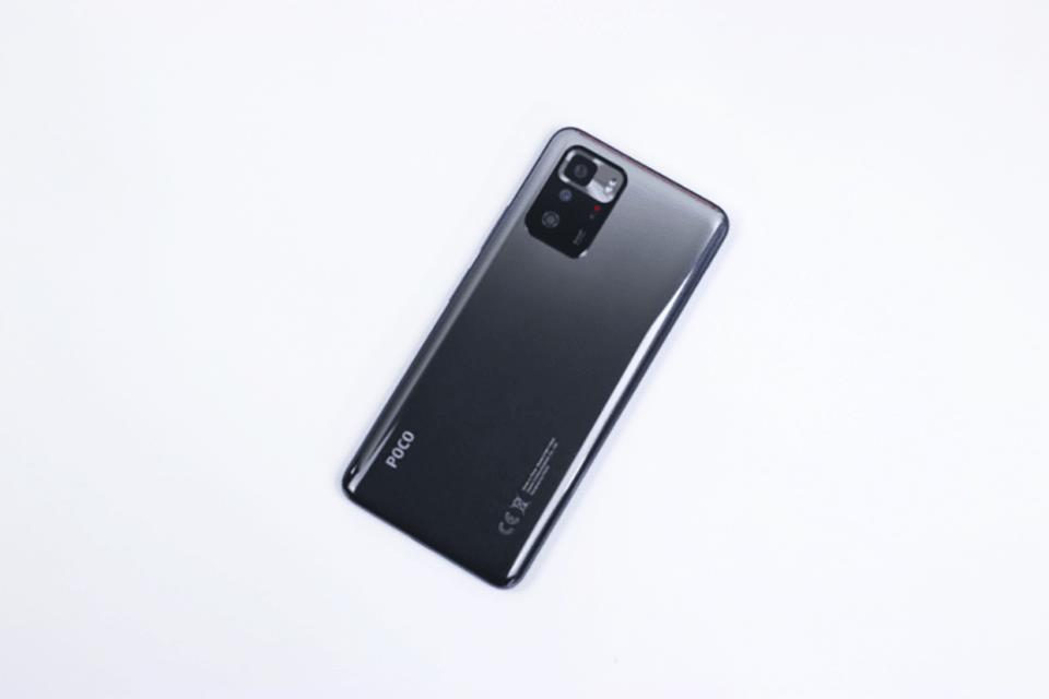 Mặt lưng Xiaomi POCO X3 GT