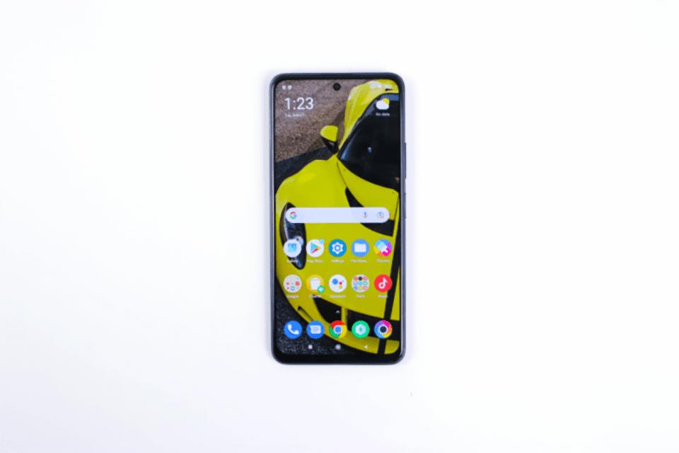 Trên tay Xiaomi POCO X3 GT