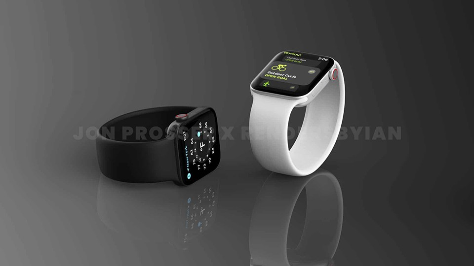Đồng hồ Apple Watch Series 7