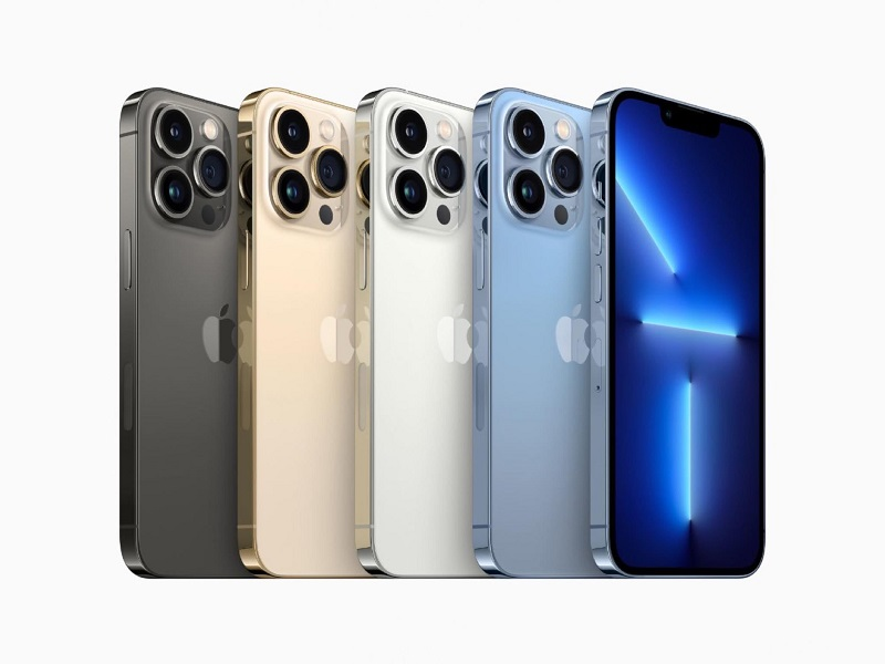 Điện thoại iPhone 13 Pro, iPhone 13 Pro Max