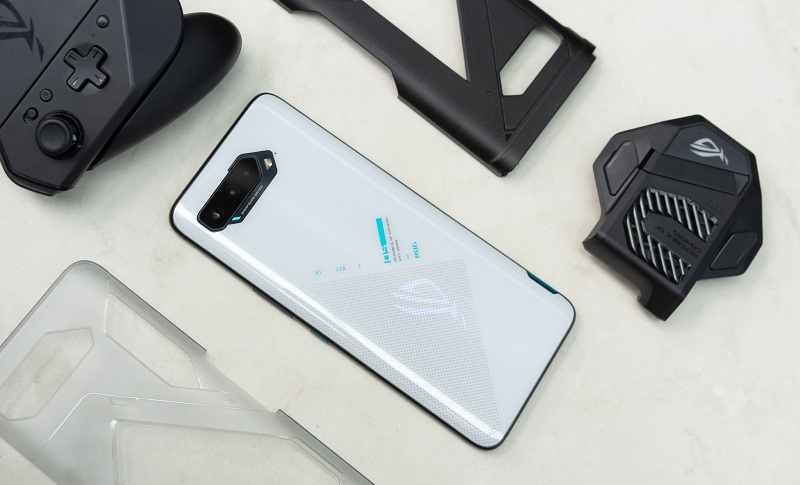 Điện thoại Asus ROG Phone 5