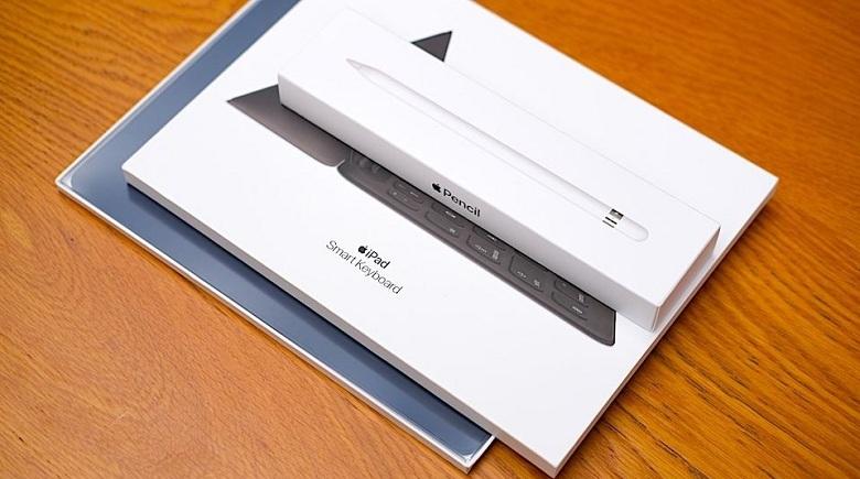 bàn phím iPad Gen 8 (2020) chính hãng