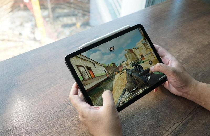 game iPad Air 4 2020