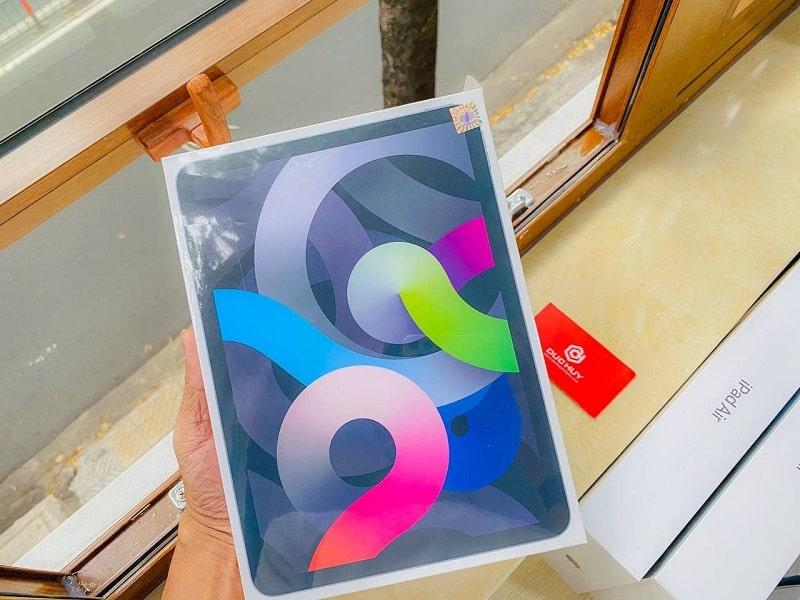 Mua iPad Air 4 2020 Chính Hãng