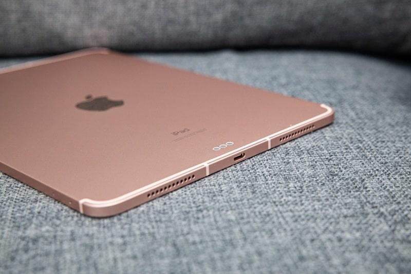 pin iPad Air 4 2020 Chính Hãng