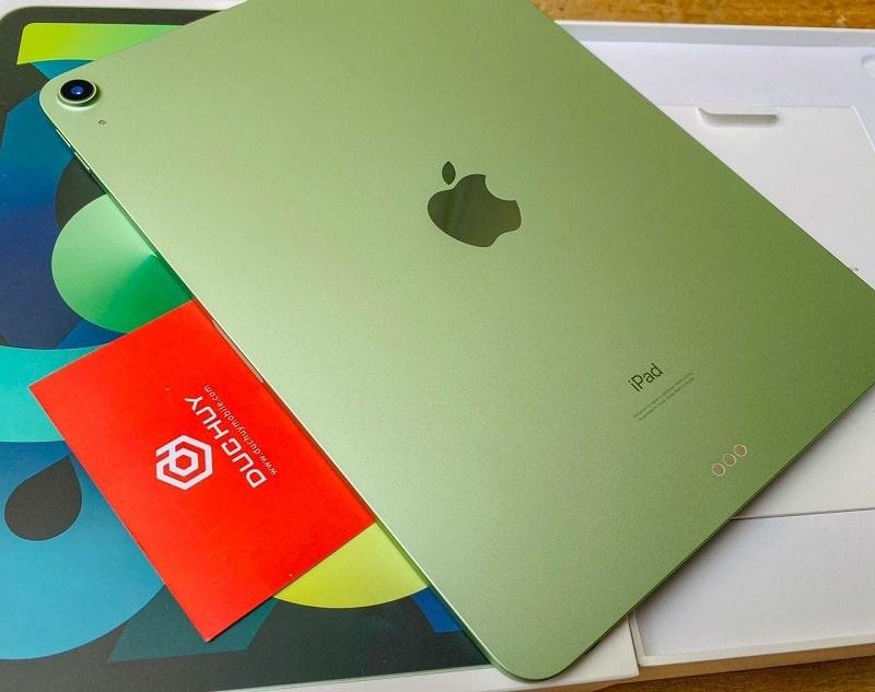 thiết kế iPad Air 4 2020
