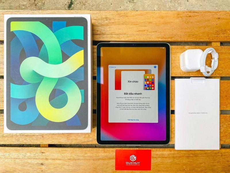 màn hình iPad Air 4 2020 64GB