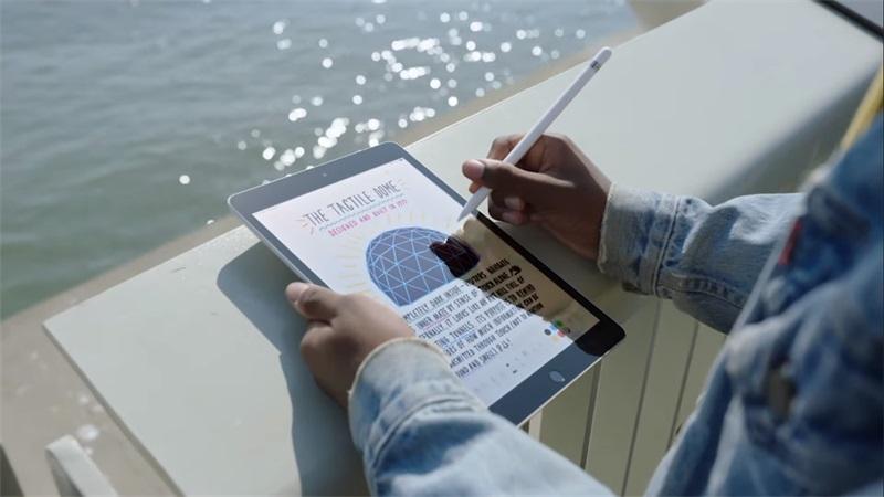 S Pen iPad Gen 9 (10.2 inch)