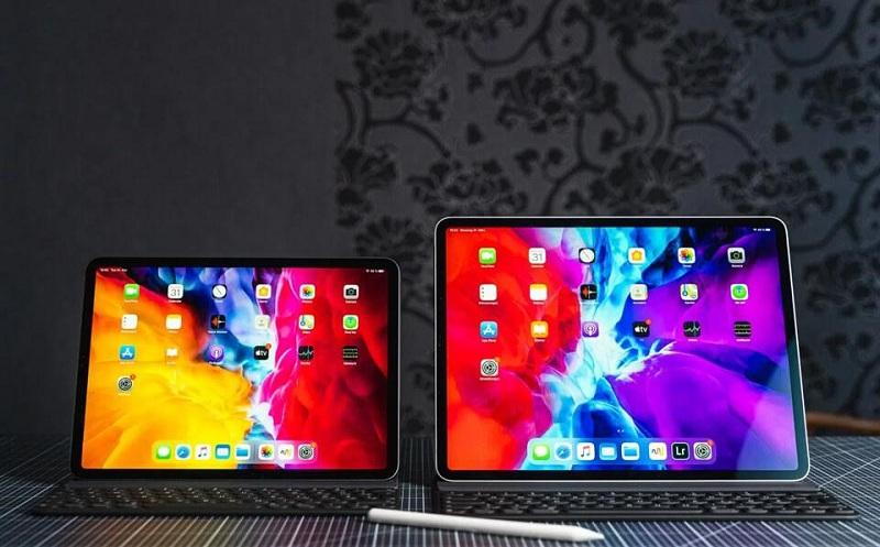 màn hình iPad Pro 11 inch 128GB (2020) 4G