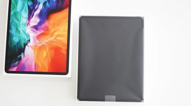 iPad Pro 11 (2020) fullbox