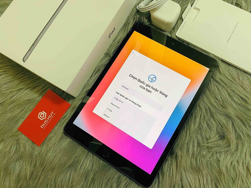 màn hình iPad Gen 8 (2020) chính hãng
