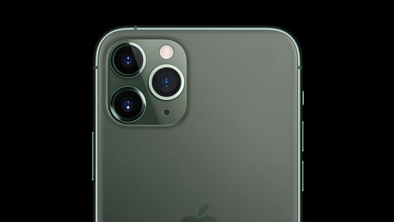 Camera iPhone 11 Pro 256GB Cũ
