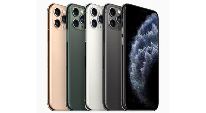 iPhone 11 Pro 256GB Cũ