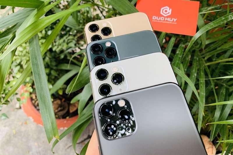camera iPhone 11 Pro Max 256GB