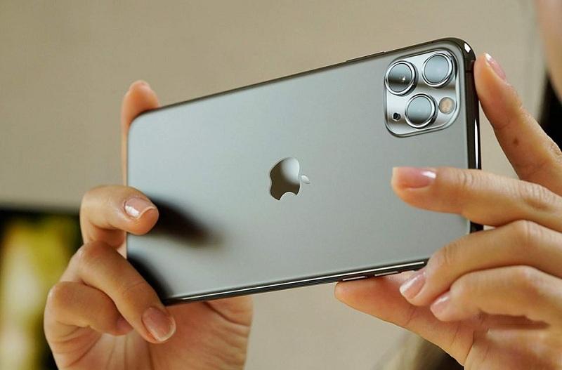 cấu hình iPhone 11 Pro Max 256GB