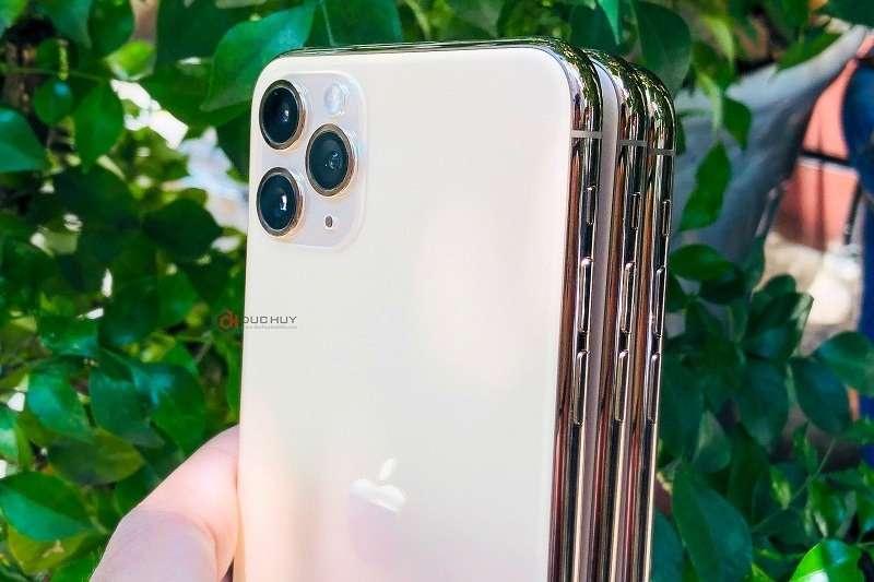 khung viền iPhone 11 Pro Max 256GB